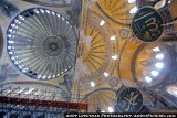 Hagia Sophia (Interior Photos)