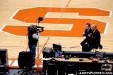 CBS Sports announcers Ian Eagle & Clark Kellogg