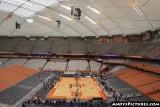 Carrier Dome - Syracuse, NY