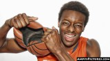 Syracuse Orange forward Jerami Grant