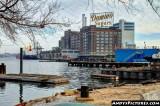 Domino Sugar factory - Baltimore, MD