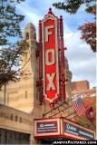Fox Theater - Atlanta, Georgia