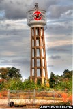 Chic-Fil-A Water Tower