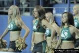 Sacramento State Hornets Cheerleaders