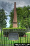 13th US President: Millard Fillmore  - Forest Lawn Cemetery; Buffalo, NY