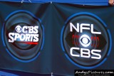 CBS Sports banners