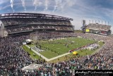 San Diego Chargers at Philadelphia Eagles