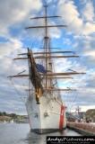 America's Tall Ship - USCG Eagle