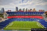 L.P. Field - Nashville, TN