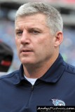 Mike Munchak - Pro Football HOFer