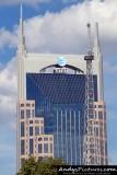 Nashville's Batman Building