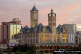 Nashville's Union Station