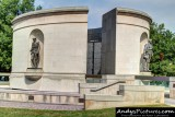 West Virginia Veterans Memorial