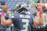 Tennessee Titans at Seattle Seahawks