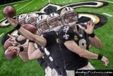Buffalo Bills at New Orleans Saints