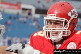 Eric Fisher - 2013 #1 Draft Pick