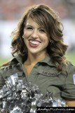 Tampa Bay Buccaneers cheerleaders