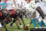 Miami Dolphins at Tampa Bay Buccaneers