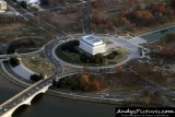 Aerial Photos of Washington D.C.
