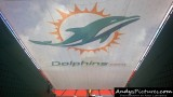 San Diego Chargers at Miami Dolphins