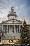 South Carolina State Capitol - Columbia