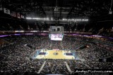 Time Warner Cable Arena - Charlotte, NC