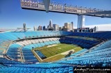 Bank of America Stadium - Charlotte, NC