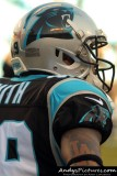 Carolina Panthers WR Steve Smith