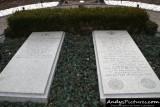 Harry S. Truman Burial Site