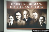 Harry S. Truman Library - Independence, MO