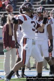 Virginia Tech QB Logan Thomas