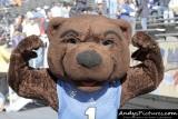 UCLA Bruins mascot
