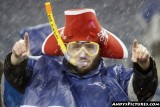 Indianapolis Colts at New England Patriots