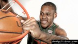Miami Hurricanes forward James Kelly