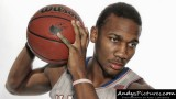 Kansas Jayhawks guard Wayne Selden, Jr.