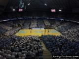 Dean Smith Center - Chapel Hill, NC