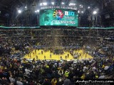 Bankers Life Fieldhouse - Indianapolis, IN