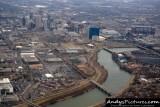 Aerials of Indianapolis