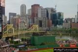 PNC Park - Pittsburgh, PA