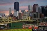 MLB Stadiums