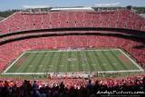 Arrowhead Stadium - Kansas City, MO