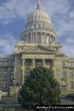 Idaho State Capitol - Boise