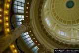 Inside the Idaho State Capitol