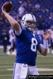 Indianapolis Colts QB Matt Hasselbeck