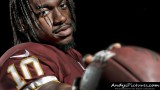 Robert Griffin III - 2011 Heisman Trophy winner