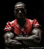 San Francisco 49ers LB Patrick Willis