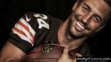 Cleveland Browns WR Jordan Cameron