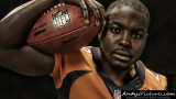 Denver Broncos RB Montee Ball