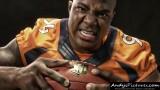 Denver Broncos LB DeMarcus Ware
