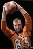 Denver Broncos WR Wes Welker